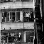 Caged in - Migrant Homes in Longgang