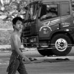 Children of Migrant Workers